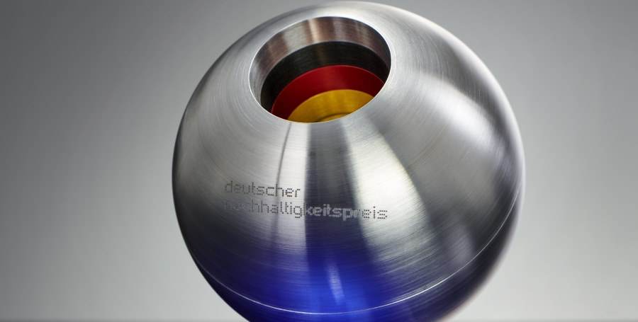 Die nachhaltigsten Unternehmen Deutschlands