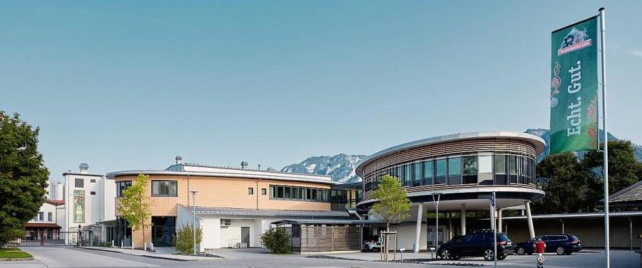 Milchwerke Berchtesgadener Land