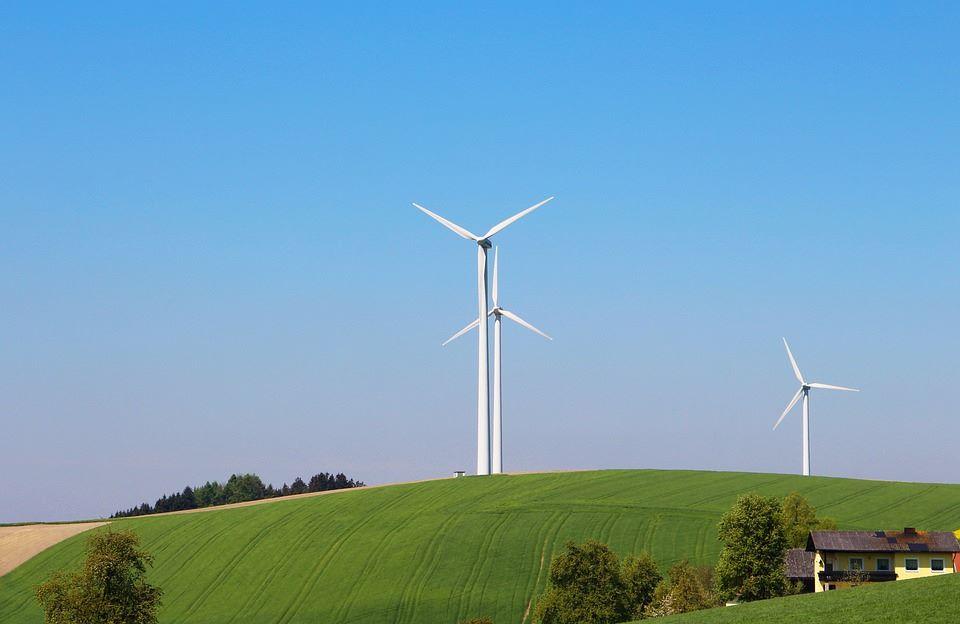 Mit Ökostrom die CO2-Bilanz verbessern