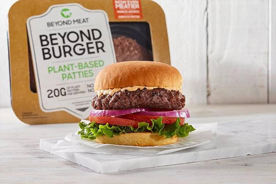 Der Beyond Meat Hype - wirklich nachhaltig?