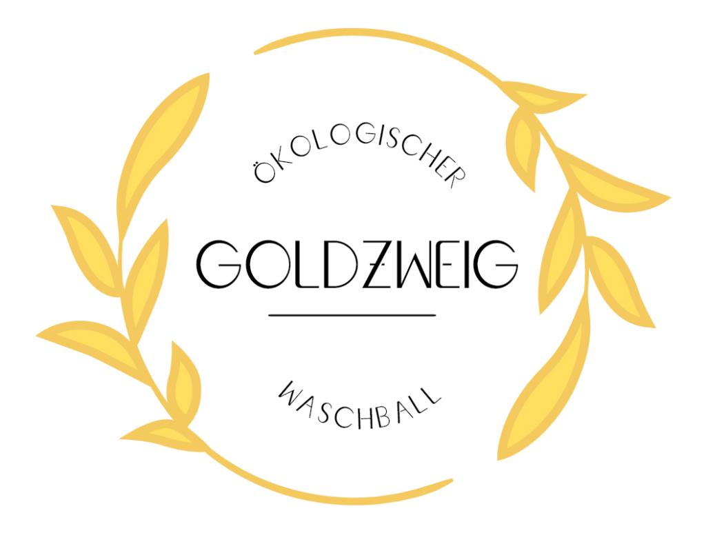 Goldzweig Waschball