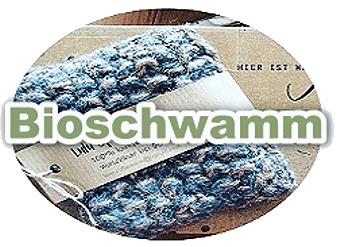 Bioschwamm - Lulu Spülschwamm