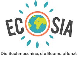 Ecosia - die Suchmaschine die Bäume pflanzt