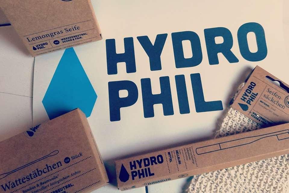 Hydrophil Gewinnspiel