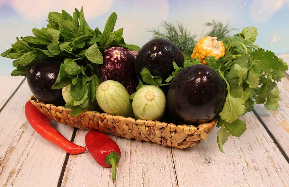 Nachhaltige Küche: 7 beste Tipps