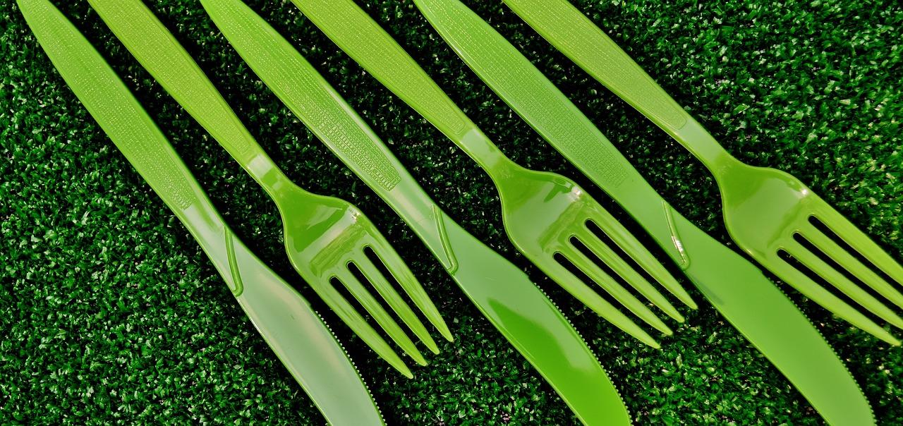 Je weniger Plastik in der Küche, desto besser!