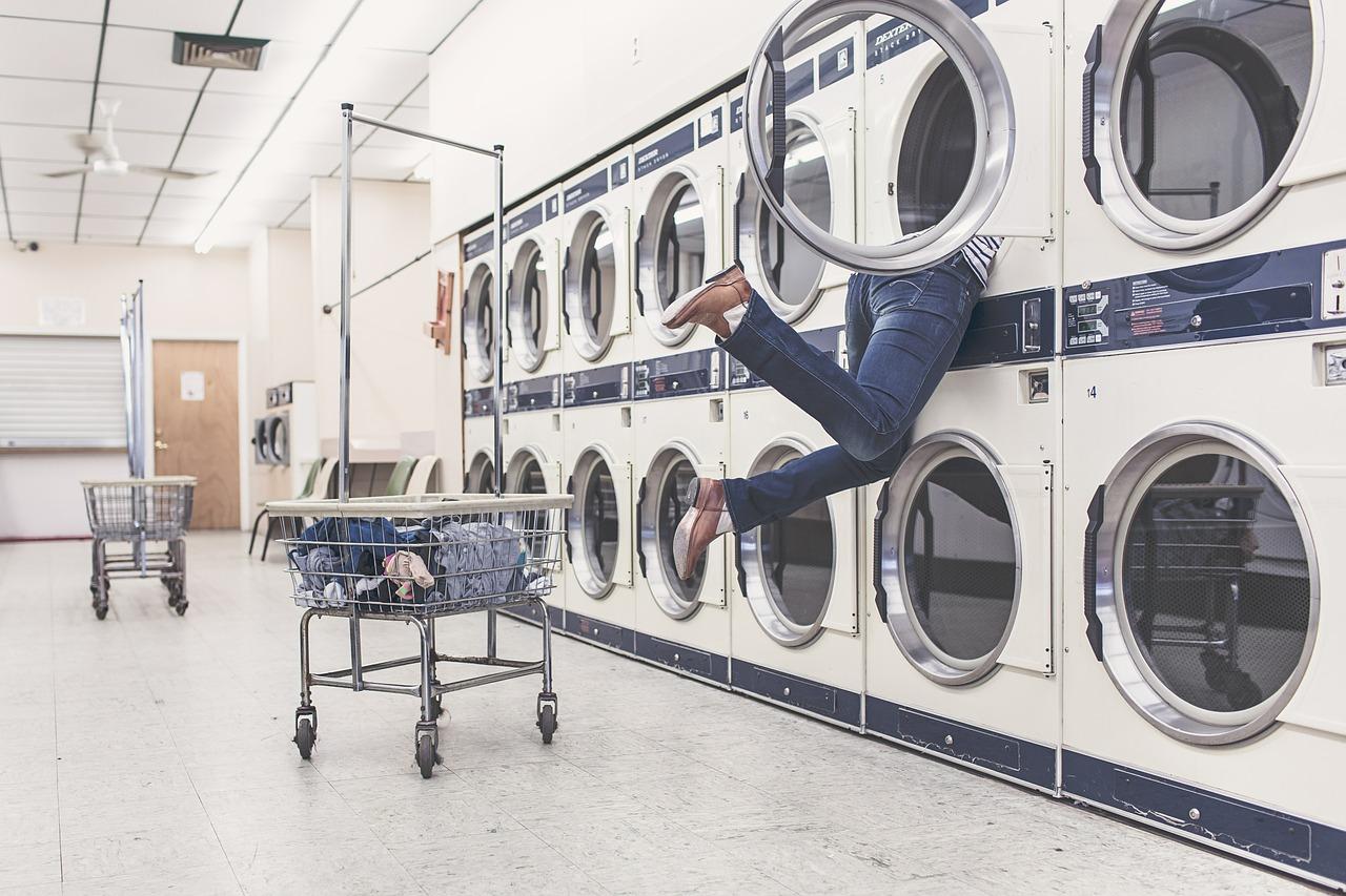 Mehr Nachhaltigkeit beim Wäschewaschen
