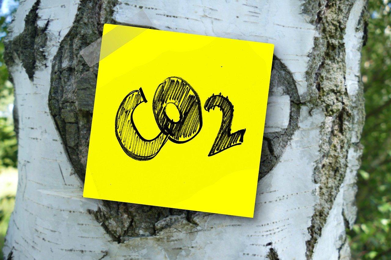 Wie berechnet man seinen CO2-Ausstoß?