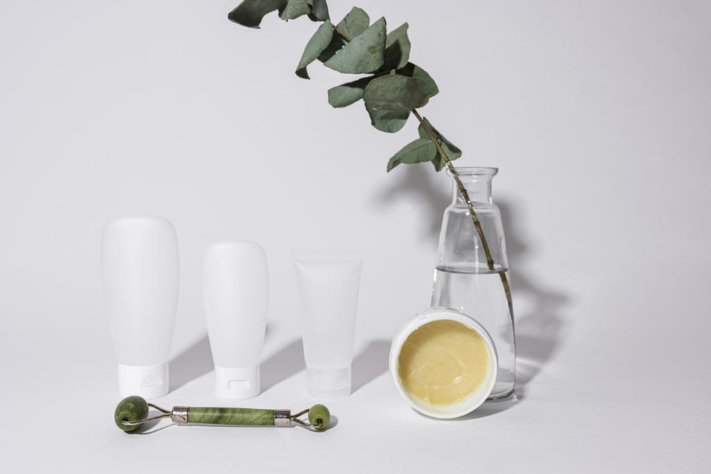 Kosmetikprodukte selber machen für mehr Nachhaltigkeit