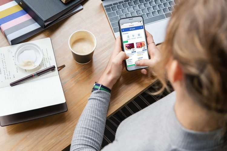 Umweltbewusst einkaufen - auch beim Online-Shopping